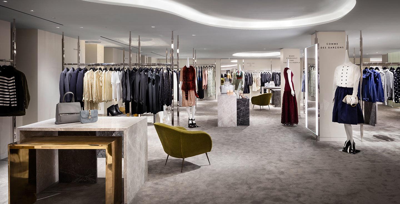 New york fashions store 75