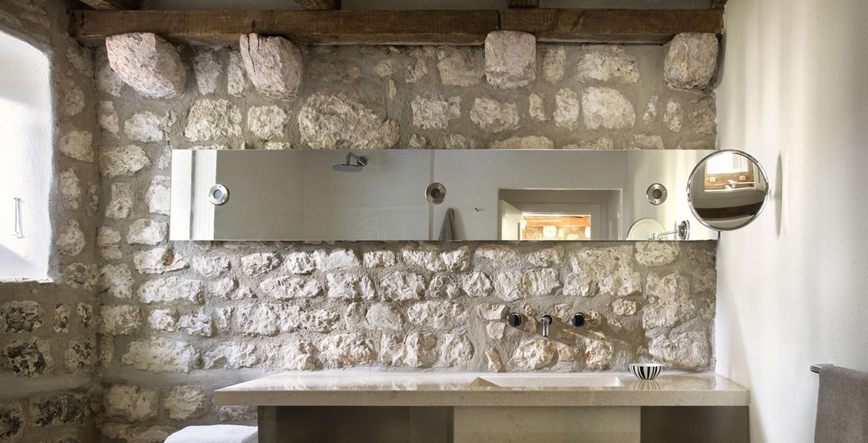 steven harris architects llp villa san spirito croatia. Black Bedroom Furniture Sets. Home Design Ideas